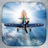 Air Strike: Thunder - WW2 Fighter Squadron