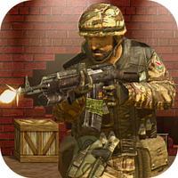 Commando Town Terrorism Mission
