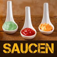 Dips & Saucen: Soßen-Rezepte