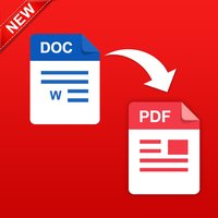 Fast Word Doc to PDF Converter