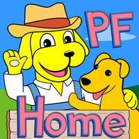 Phoneme Farm - Home Edition