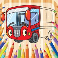 Coloring Book : Draw & Paint