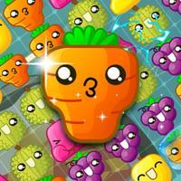 Fruits Legend Link Game