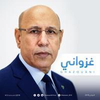 Ghazouani 2019