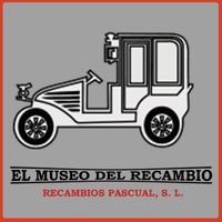 El Museo del Recambio