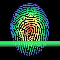 mood finger scan
