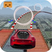 VR Stunt Car Racing Adventure