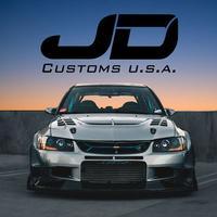 JD Customs U.S.A