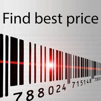 Barcode scanning with Google Shopping
