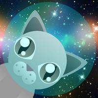 Cosmic Kitty Pop!