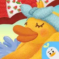 KidsYam's Sticker Tales