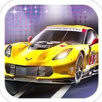 Racing in car℠