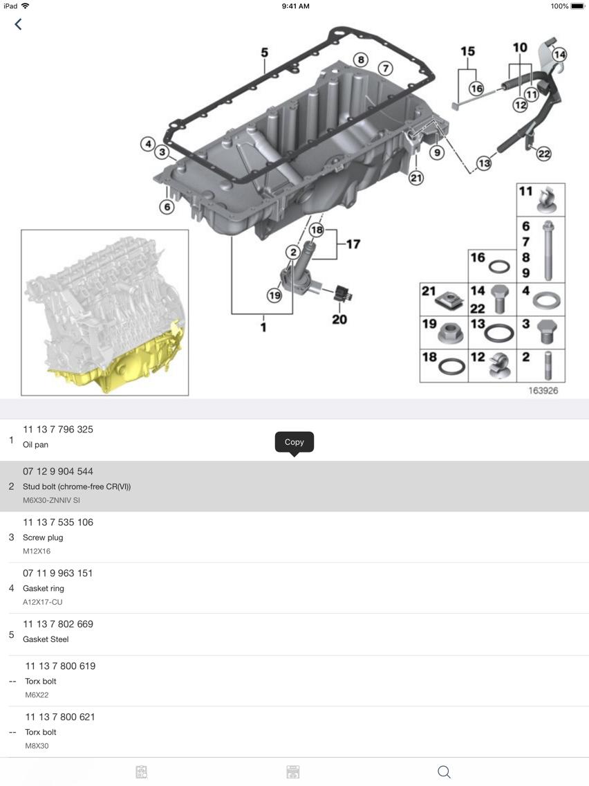 Iphone Parts Diagram