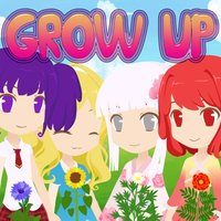 Grown Up!