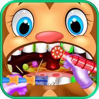 Celebrity Dentist Pet Surgery