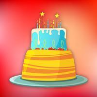 Happy Birthday Celebration App