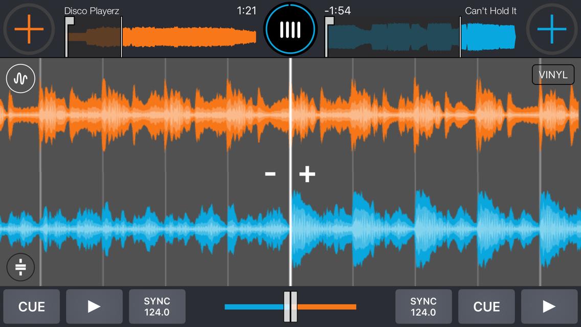 🐈 Cross dj pro free app download | Cross DJ Pro Apk 3 2 8 Download