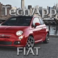 TechApp for Fiat