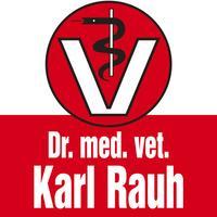 Dr. med. vet. Karl Rauh