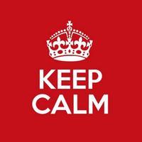 Keep Calm Wallpapers!