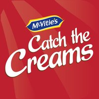 Catch The Creams