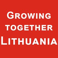 Growing together Lithuania