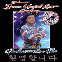 Dream Martial Arts TKD