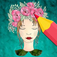 Colorify : Adult Coloring Book