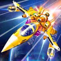 飞机 - 全民雷电大战飞机游戏