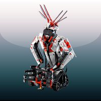 Projects for LEGO® MINDSTORMS®