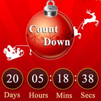 XMAS & New Year Count Down