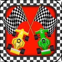 Redlind Drag Racing Games - Furious Nitro Car Game