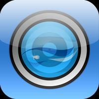 Water Camera Effect