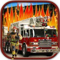 Fire Brigade Rescue - Mission 2017
