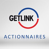 GETLINK Actionnaires