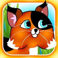Meowzers Action Cats! Purrr