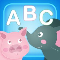 ABC Animals Alphabet