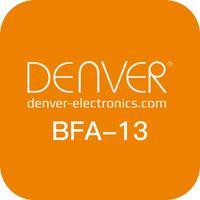 DENVER BFA-13