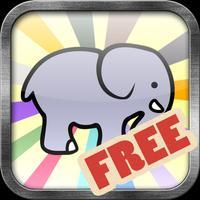 Colorful Kids FlashCard Free