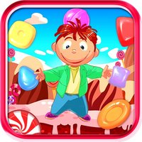 Candy Land - Sweet Game for Kids