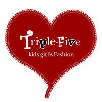 キッズや女の子のかわいい海外輸入子供服Triple-Five