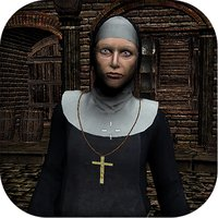 Haunted Granny House : The Nun