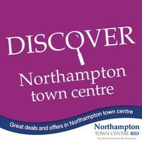 Discover Northampton