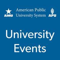 AMU and APU University Events