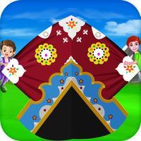 Kite Flying Maker