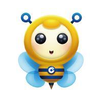 小蜜蜂有爱
