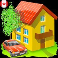 Real Estate Listings -  Canada