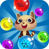 Bubble Shooter Deluxe - Land Pet Pop 2016 Free Edition