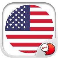 American Fashion & Accessory Stickers for iMessage