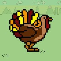 Super Turkey Blast